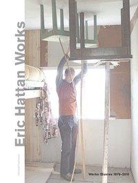 bokomslag Eric Hatten - Works 1979-2015