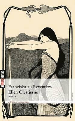 bokomslag Ellen Olestjerne
