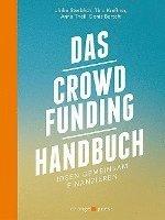 bokomslag Das Crowdfunding-Handbuch