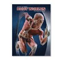 bokomslag Body Worlds. The Original Exhibition (Ausstellungskatalog Dänisch)
