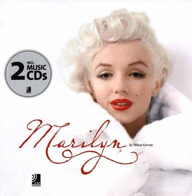 bokomslag Marilyn
