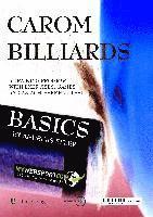 bokomslag Carom Billiards Basics