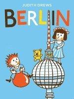 bokomslag Mein erstes Berlin-Bilderbuch