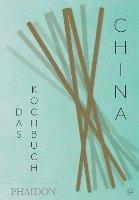 bokomslag China - Das Kochbuch