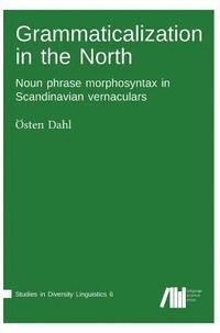 bokomslag Grammaticalization in the North