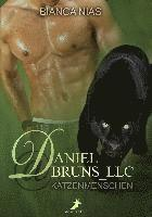 bokomslag Daniel@Bruns_LLC: Katzenmenschen