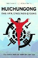 bokomslag Huichungong - Das Verjüngungs-Qigong