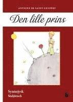 bokomslag Der Kleine Prinz - Den lille prins