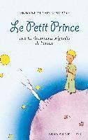 bokomslag Le Petit Prince: Antoine de Saint-Exupéry