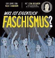 bokomslag Was ist eigentlich Faschismus?