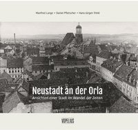 bokomslag Neustadt an der Orla