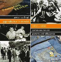 bokomslag Jugendkultur in Stendal: 1950-1990