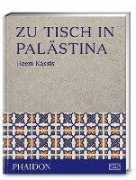 bokomslag Zu Tisch in Palästina