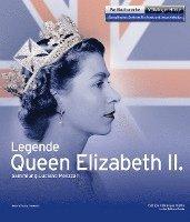 bokomslag Legende Queen Elisabeth II.