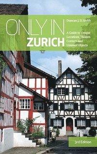 bokomslag Only in Zurich