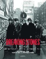 bokomslag Breaking Stones 1963-1965