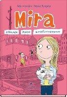 bokomslag Mira - #freunde #papa #wasfüreinsommer