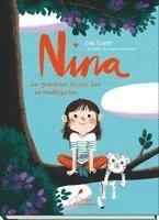bokomslag Nina