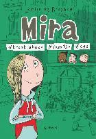 bokomslag Mira #kuss #kunst #familie