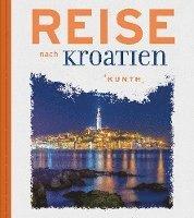 bokomslag Reise nach Kroatien