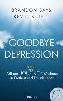 bokomslag Goodbye Depression
