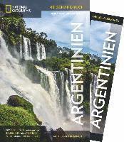 bokomslag National Geographic Reiseführer Argentinien: Experten-Tipps für die Argentinien-Reise, um das Land zwischen Salta, Buenos Aires und Feuerland auf eigene Faust zu entdecken. Mit Faltkarte