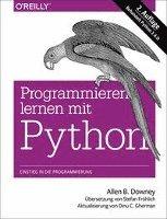 bokomslag Programmieren lernen mit Python