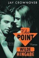 bokomslag The Point - Wilde Hingabe