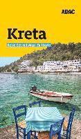 bokomslag ADAC Reiseführer plus Kreta