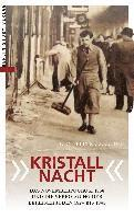 bokomslag 'Kristallnacht'