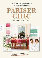 bokomslag Pariser Chic