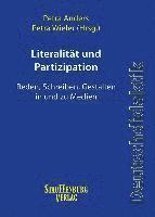 bokomslag Literalität und Partizipation