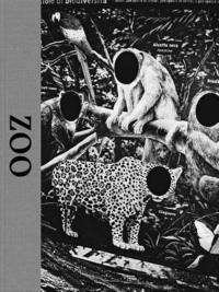 bokomslag Anders Petersen: Zoo