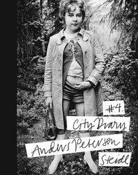 bokomslag Anders Petersen: City Diary #4