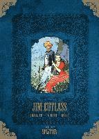 bokomslag Jim Cutlass. Gesamtausgabe