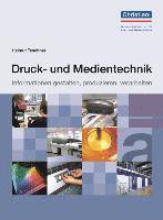 bokomslag Druck- und Medientechnik