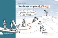 bokomslag Business as Visual
