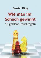 bokomslag Wie man im Schach gewinnt