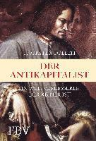 bokomslag Der Antikapitalist