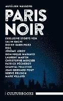 bokomslag Aurélien Massons PARIS NOIR
