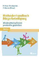 bokomslag Methodenhandbuch Bürgerbeteiligung