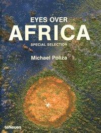 bokomslag Eyes Over Africa