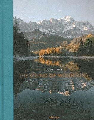bokomslag The Sound of Mountains