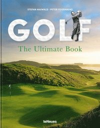 bokomslag Golf: The Ultimate Book