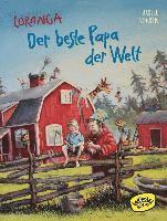 bokomslag Loranga - Der beste Papa der Welt
