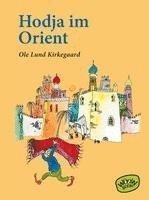 bokomslag Hodja im Orient