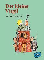 bokomslag Der kleine Virgil