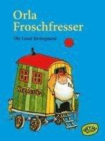 bokomslag Orla Froschfresser