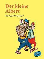 bokomslag Der kleine Albert