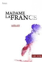 bokomslag Madame Lafrance